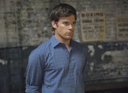Watch Dexter Season 4 Episode 2 Online