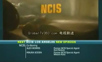 "NCIS Promo: ""Enemies Domestic"""