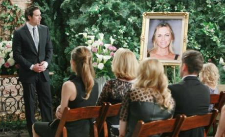 The Young and the Restless Recap: Sharon Disappoints & Max Spirals