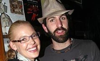 Josh Kelley: Katherine Heigl Handles Wedding Plans
