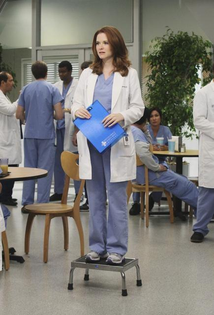 April Kepner Pic