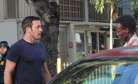 Hawaii Five-0 Season 5 Episode 15 Review: Searching for the Truth