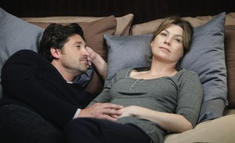 Grey's Anatomy Caption Contest 232