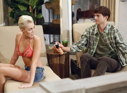 Watch Two and a Half Men Season 10 Episode 4 Online