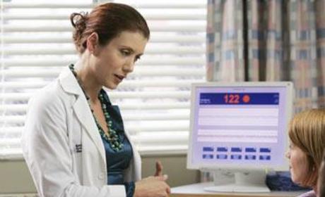 Mrs. Dr. Shepherd