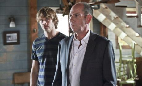 Miguel Ferrer Receives Double Promotion on NCIS: Los Angeles