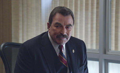 Protecting a Killer - Blue Bloods