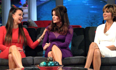 The Real Housewives of Beverly Hills Season 5 Episode 21: Full Episode Live!