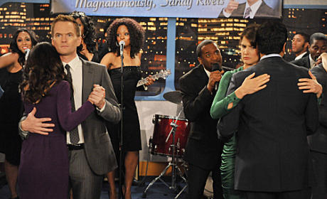 How I Met Your Mother Review: The Almost Story Of Us