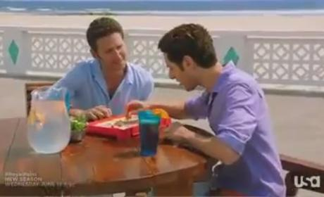 Royal Pains Season 5 Preview: Secrets, Lies & A New Big Bad