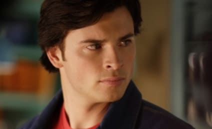 Smallville Spoilers: Tess to Track Down Davis