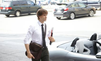 Covert Affairs Review: Cat and Mouse Chase