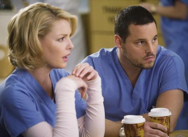 Alex and Izzie Picture