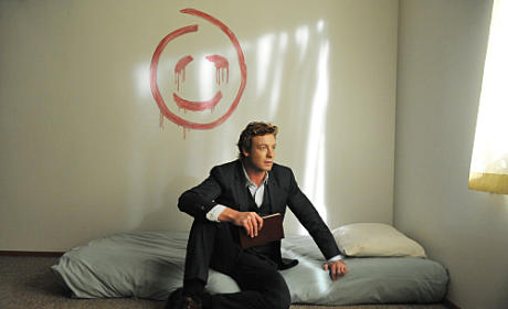"The Mentalist Review: ""Red Sky in the Morning"""