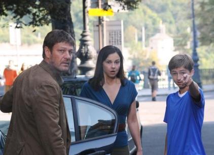 Watch Missing Season 1 Episode 6 Online