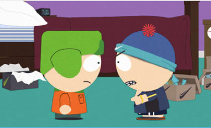 South Park Review: STANdstrong