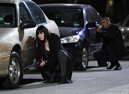 Watch Criminal Minds Season 6 Episode 16 Online