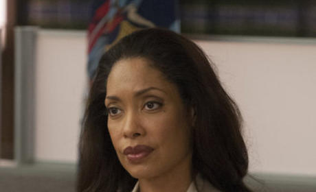 Suits Exclusive: Gina Torres on Flashing Back, Firing Donna, Playing Water Polo