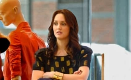 Gossip Girl Review: The End of Chair?