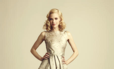 "Jaime King Previews Hart of Dixie Season 2, Lemon's ""Journey of Self-Discovery"""
