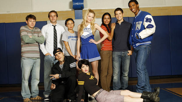 My Generation Cast Pic