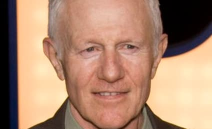 Raymond J. Barry Cast on NCIS: Los Angeles