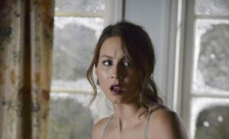 Surprise! - Pretty Little Liars Season 5 Episode 13