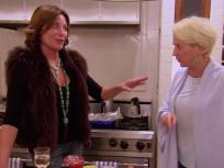 The Real Housewives of New York City Season 8 Episode 9