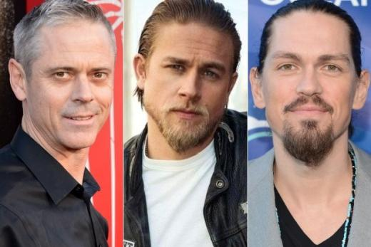 SOA Actors