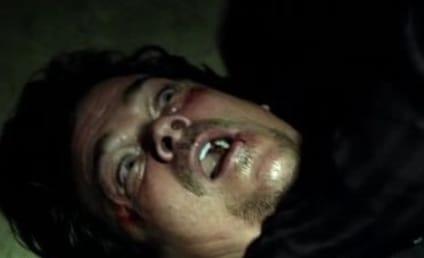 FlashForward Pics: Who Does Simon Kill?