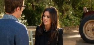 """Hart of Dixie Promo - """"Act Naturally"""""""