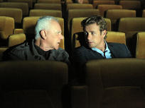 The Mentalist Season 5 Episode 8