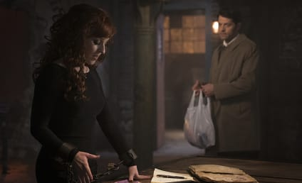 Supernatural: Watch Season 10 Episode 21 Online