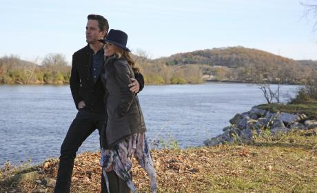 Deacon and Rayna - Nashville Season 4 Episode 11