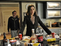 The Good Wife Season 2 Episode 23