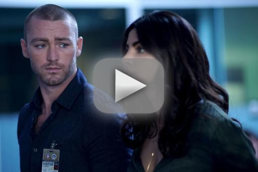 Watch Quantico - Season 2 Episode 13: Epicshelter online