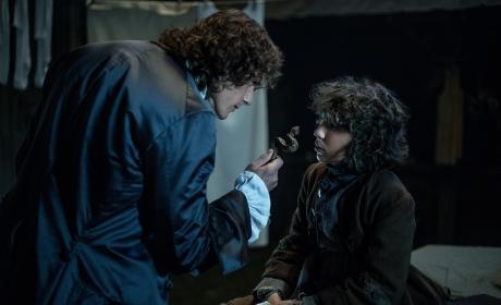 Little Snake - Outlander Season 2 Episode 3