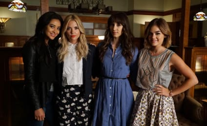 Quotes of the Week from Pretty Little Liars, Shameless and More!