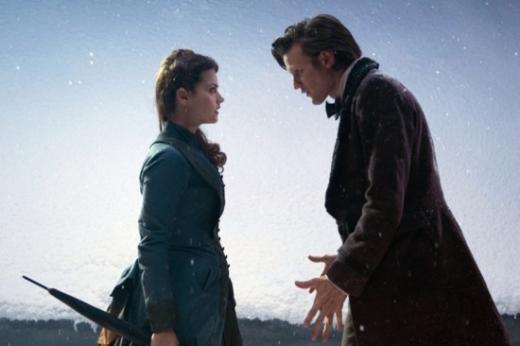 A Doctor Who Christmas