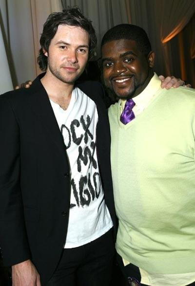 Michael Johns, Chikezie Eze