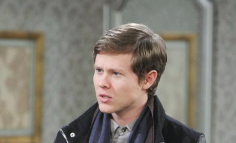 Will Gets Hit - Days of Our Lives