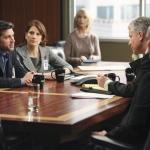 Bargaining Table