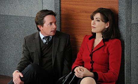 The Good Wife Review: Cunning with Canning