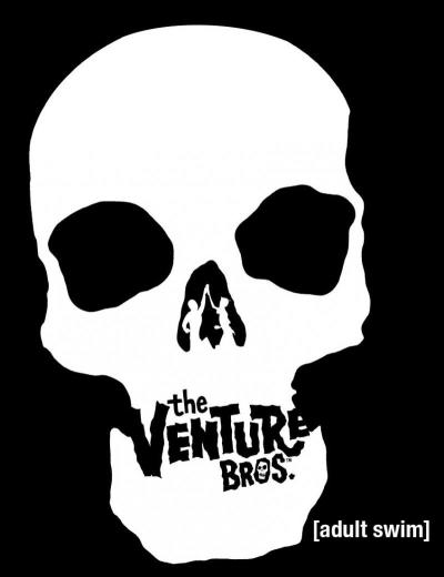 Venture Brothers Poster
