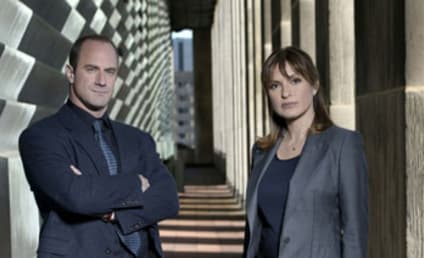 Christopher Meloni to Leave Law & Order: SVU After Next Season