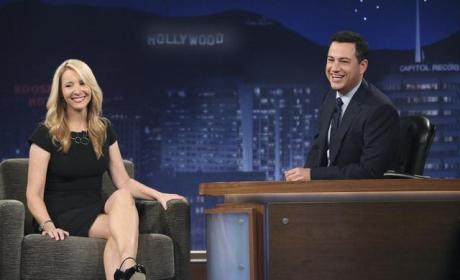 Jimmy Kimmel Live to Do Battle with The Late Show and The Tonight Show