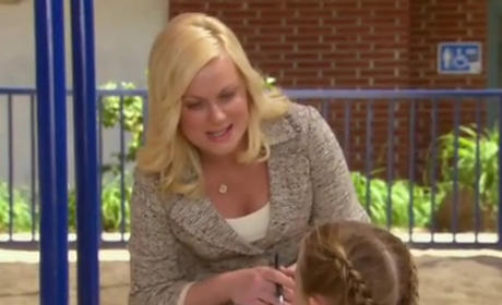 Parks and Recreation Full Episode: Pilot