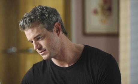 Scandalous Grey's Anatomy Hookup Confirmed: Mark and ...