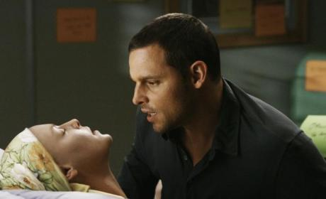 Grey's Anatomy Spoilers: Is Izzie's Return Real?