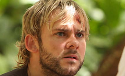 Dominic Monaghan Officially Joins FlashForward, Reveals Character Detais